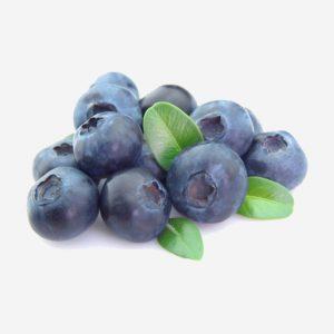 Highbush-Blueberries
